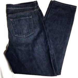 J Brand Size 31 Dark Wash Skinny Jeans